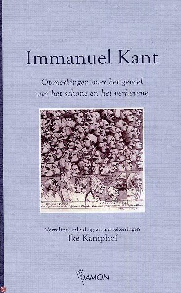 Ernst Otto Onnasch Kant Vertalingen